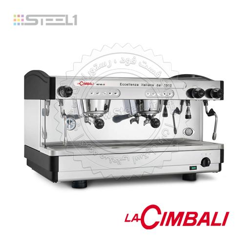 اسپرسو جیمبالی- Lacimbali M27 Re