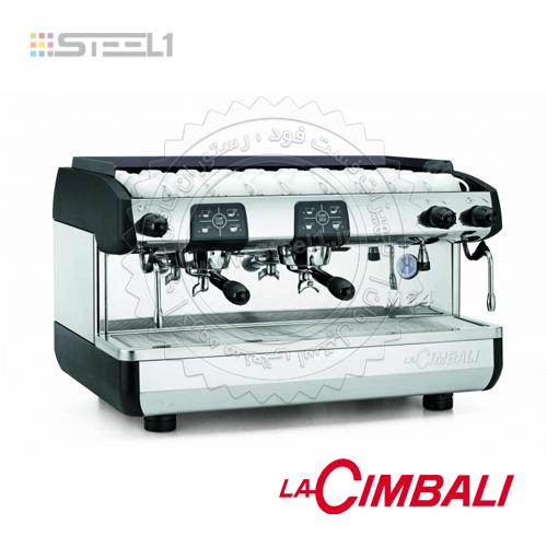 اسپرسو جیمبالی – Lacimbali M24 Premium