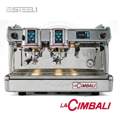 اسپرسو جیمبالی – Lacimbali M100 HD DT2