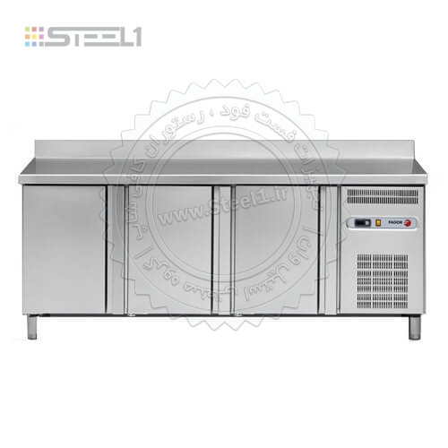 یخچال رویه میز کار فاگور-MSP200 Fagor