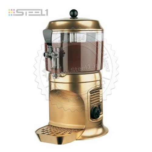 شیرگرم کن براس – Bras Dispenser Scirocco
