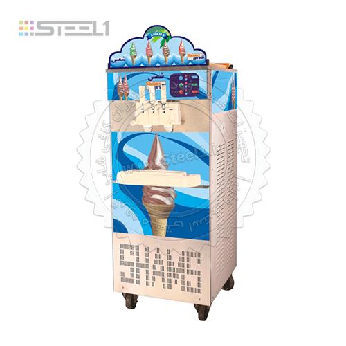 ماشین بستنی ساز سوپر سناتور