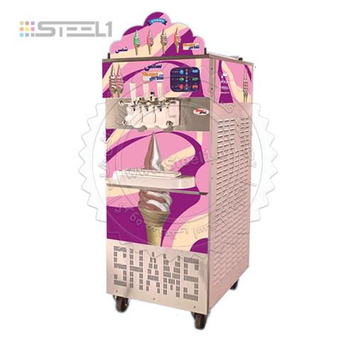 ماشین بستنی ساز امپراطور