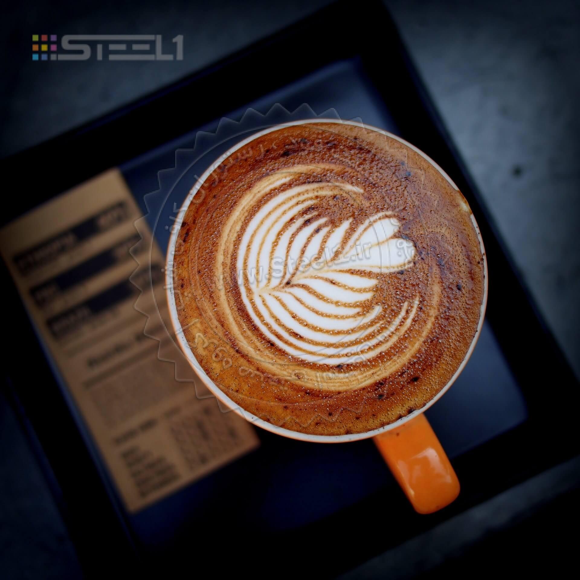 آماده سازی قهوه و تجهیزات قهوه