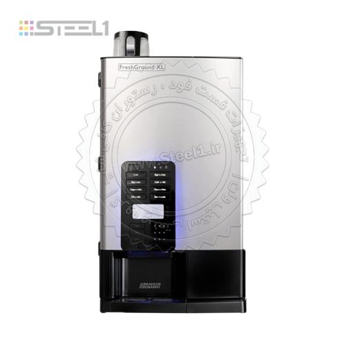 اسپرسو اتوماتیک براویلور – Bravilor FreshGround XL510