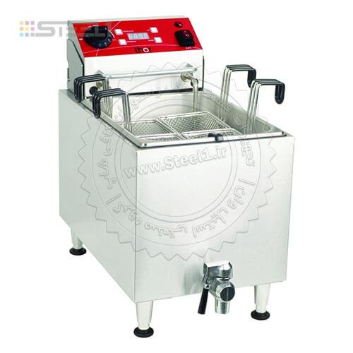 پاستا پز تور – Thor Electric Pasta Cookers TR01520
