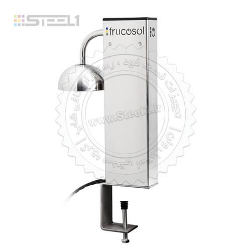 دستگاه شستشوی فروکوسل – Frucosol GF-1000 Glass Froster