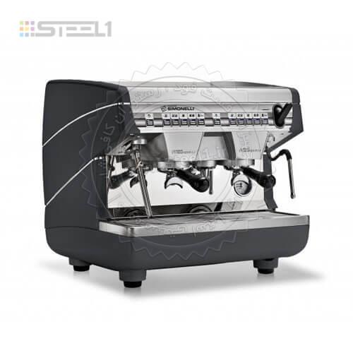 دستگاه اسپرسو سیمونلی آپیا کامپکت – Simonelli Appia II Compact