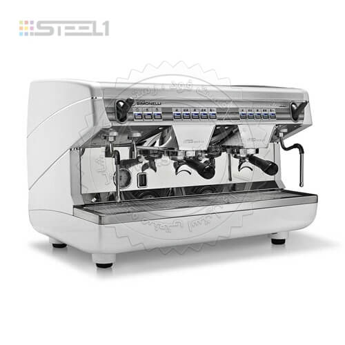 دستگاه اسپرسو سیمونلی آپیا – Simonelli Appia II