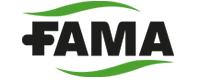 فاما - نمایندگی فاما - محصولات فاما