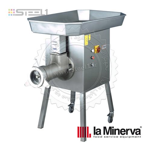 چرخ گوشت مینروا – Minerva 42 C/E242 ,تجهیزات,تجهیزات آشپزخانه صنعتی