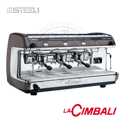 اسپرسو جیمبالی – Lacimbali M39 Classic ,تجهیزات,تجهیزات کافی شاپ