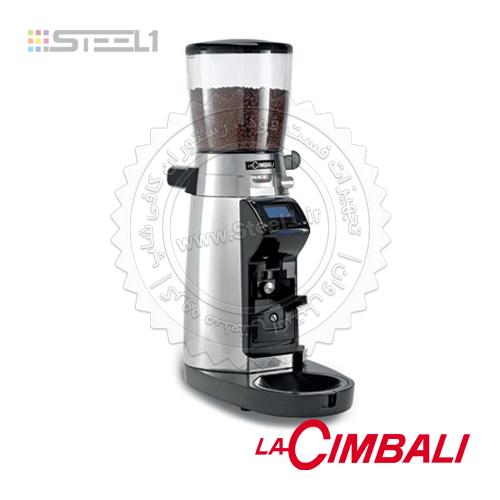 آسیاب قهوه جیمبالی – Lacimbali Mag O D ,تجهیزات,تجهیزات کافی شاپ