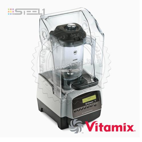 بلندر ویتامیکس – Vitamix T&GO ,تجهیزات,تجهیزات کافی شاپ