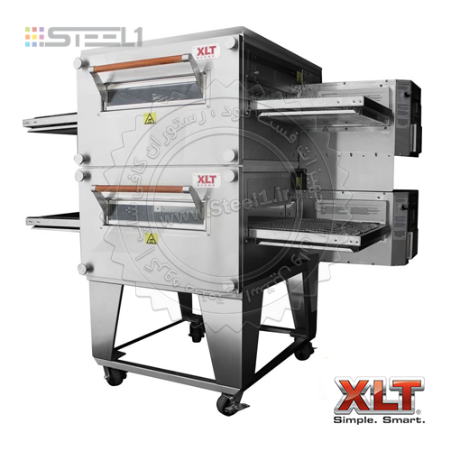 فر پیتزا ریلی ایکس ال تی ۳۲۴۰ ,تجهیزات,تجهیزات فست فود