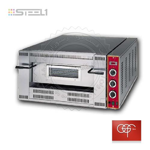فر پیتزا جی جی اف G6-132 ,تجهیزات,تجهیزات فست فود