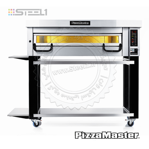 فر سنگی پیتزا مستر – Pizza Master 731 ,تجهیزات,تجهیزات فست فود