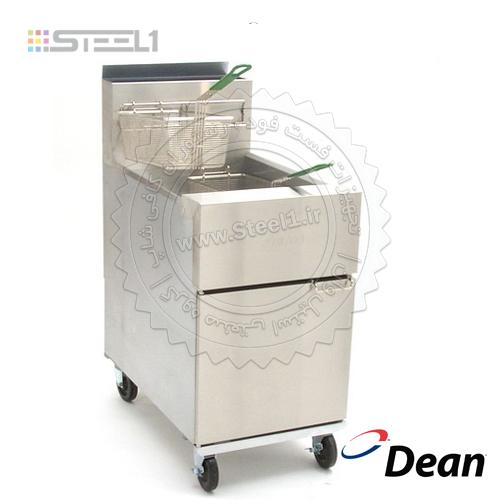 دستگاه سرخ کن دین – Dean SR42G ,تجهیزات,تجهیزات فست فود