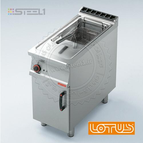 سرخ کن لوتوس – Lotus F18-94G Fryer ,تجهیزات,تجهیزات فست فود