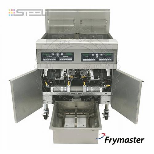 سرخ کن فرای مستر – Frymaster H55 Two Fryer ,تجهیزات,تجهیزات فست فود