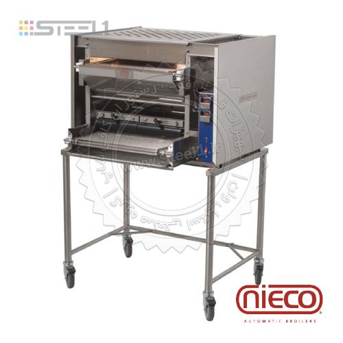 دستگاه گریل اتوماتیک – Nieco N850 ,تجهیزات,تجهیزات فست فود