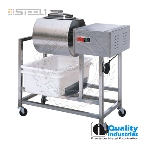 مرینیتور کوالیتی – Quality Marinator Qmm40 ,تجهیزات,تجهیزات فست فود