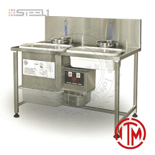 بردینگ آرمیک – ITM Automatic Beading ,تجهیزات,تجهیزات فست فود