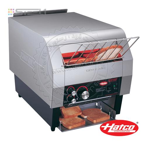 تستر هاتکو – Hatco TQ 800 Toaster ,تجهیزات,تجهیزات فست فود