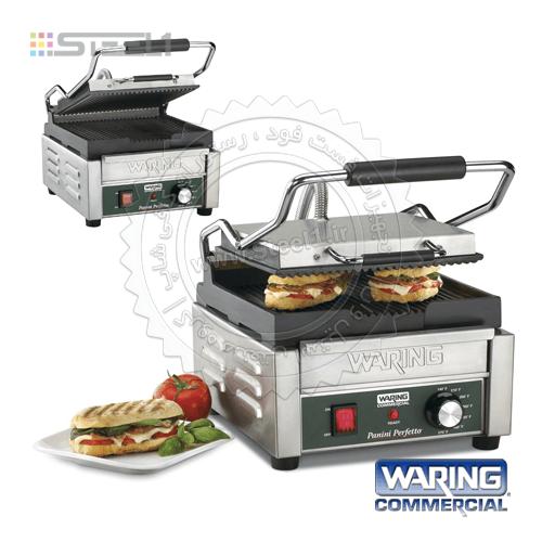 ساندویچ میکر وارینگ – Waring WPG-250B ,تجهیزات,تجهیزات فست فود