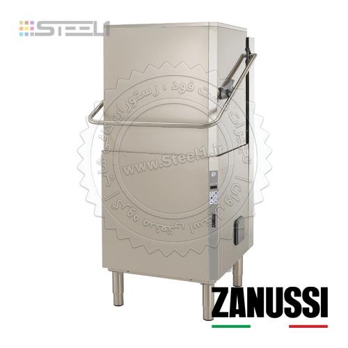 ماشین ظرفشویی زانوسی – Zanussi NHT8 ,تجهیزات,تجهیزات آشپزخانه صنعتی