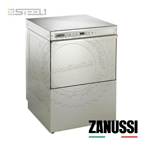ماشین ظرفشویی زانوسی – Zanussi NUC1DP ,تجهیزات,تجهیزات آشپزخانه صنعتی