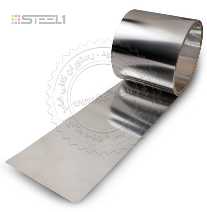Stainless-Steel-Shim