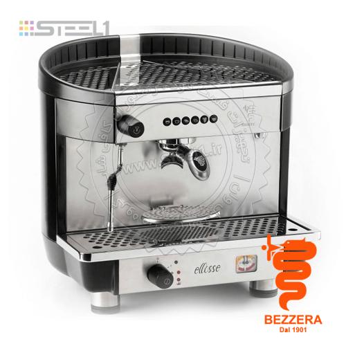 اسپرسو تک گروپ بیزرا – BEZZERA 2011 1G ,تجهیزات,تجهیزات کافی شاپ