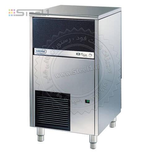 یخساز برما ۵۰ کیلویی -Brema CB425A Ice Maker ,تجهیزات,تجهیزات برودتی