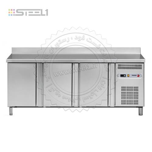 یخچال رویه میز کار فاگور-MSP200 Fagor ,تجهیزات,تجهیزات آشپزخانه صنعتی,تجهیزات برودتی,تجهیزات فست فود