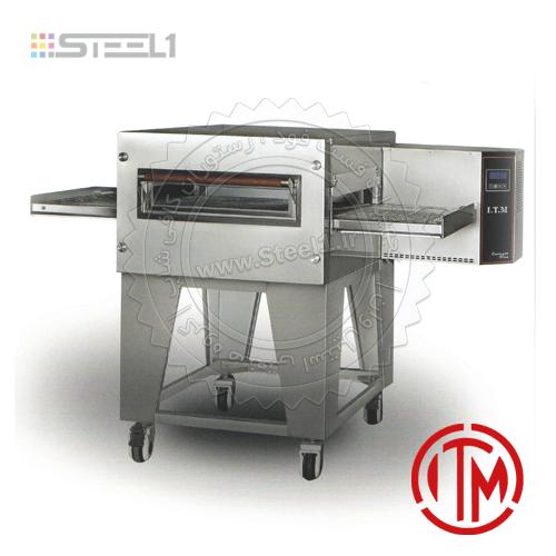 فر پیتزا ریلی آرمیک- ITM Pizza Oven ,تجهیزات,تجهیزات فست فود
