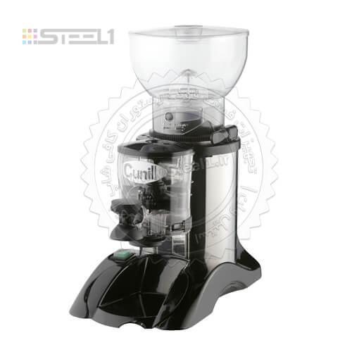 آسیاب قهوه کونیل– Cunill Marfil InoxCoffee Grindr ,تجهیزات,تجهیزات کافی شاپ