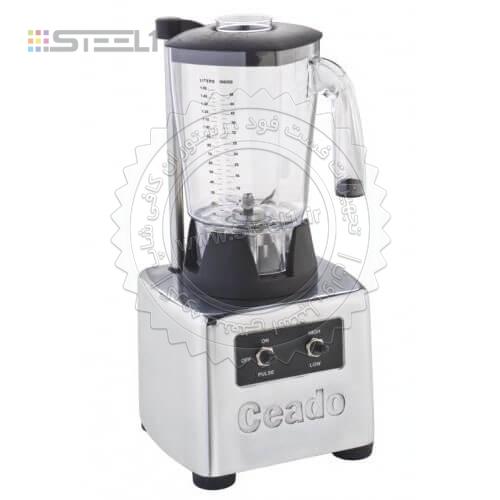 بلندر سیدو-Ceado Blenders B209 ,تجهیزات,تجهیزات کافی شاپ