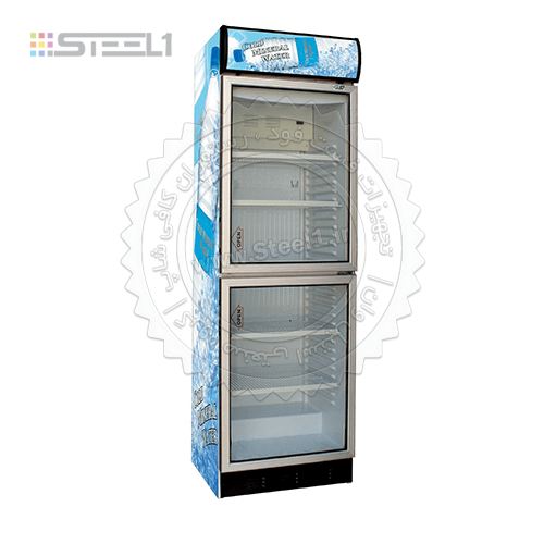 یخچال ایستاده دو درب – Gem ,تجهیزات,تجهیزات برودتی