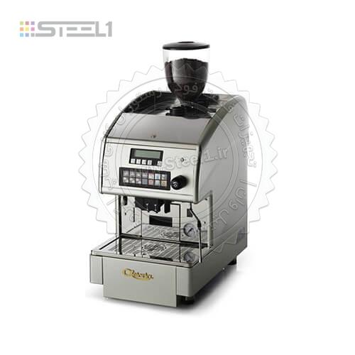 اسپرسو تک گروپ سارا با قهوه ساز فول اتوماتیک ,تجهیزات,تجهیزات کافی شاپ