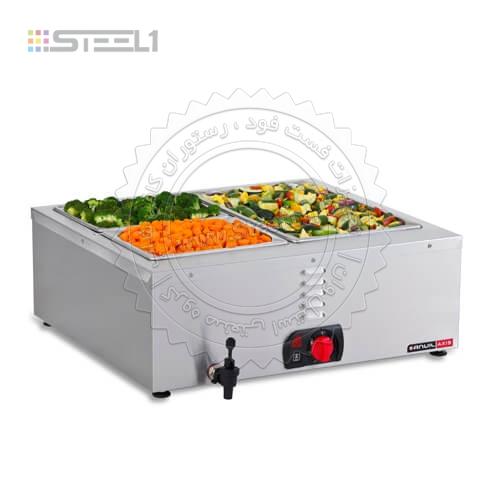 بن ماری گرم آنویل – Anvil FFA4010 ,تجهیزات,تجهیزات رستوران,تجهیزات فست فود