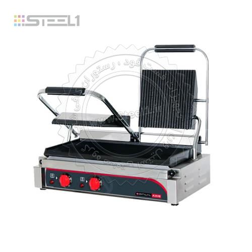 ساندویچ میکر آنویل – Anvil PGT0002 ,تجهیزات,تجهیزات کافی شاپ