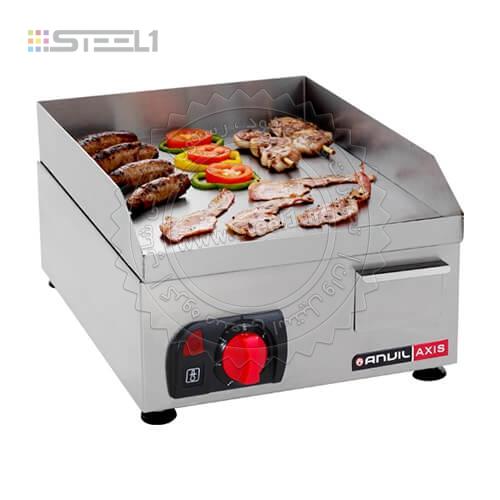 گریل برقی تخت – Anvil FTA0400 ,تجهیزات,تجهیزات آشپزخانه صنعتی,تجهیزات فست فود