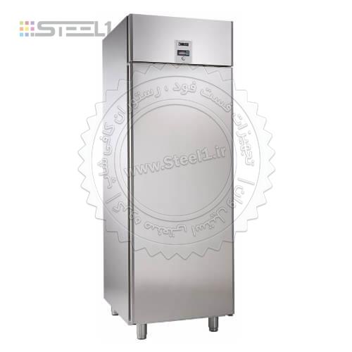 یخچال فریزر زانوسی تک درب – Zanussi Freezer Refrigerator ,تجهیزات,تجهیزات آشپزخانه صنعتی,تجهیزات برودتی,تجهیزات فست فود,تجهیزات کافی شاپ