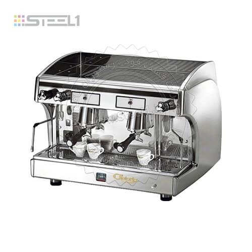 اسپرسو پرلا ۲ گروپ نیمه اتوماتیک – Astoria espersso perla ,تجهیزات,تجهیزات کافی شاپ
