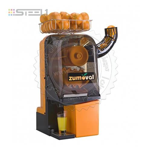 آب پرتقال گیری زوموال – Zumoval Mini Max ,تجهیزات,تجهیزات کافی شاپ,تجهیزات هتل