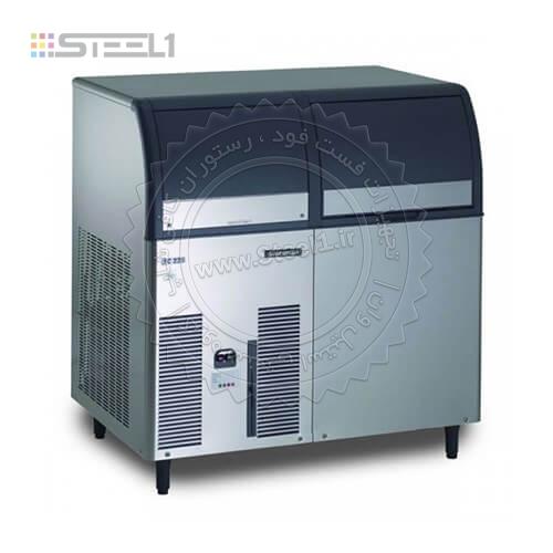 یخساز اسکاتمن – Scotsman AC 226 Ice Maker ,تجهیزات,تجهیزات آشپزخانه صنعتی,تجهیزات برودتی