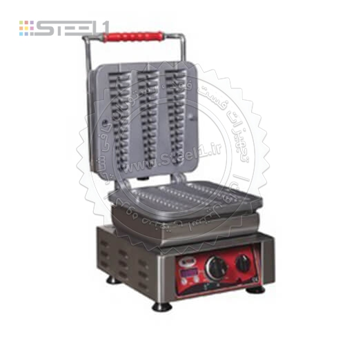 وافل پز تک صفحه – GMG WE03 ,تجهیزات,تجهیزات کافی شاپ