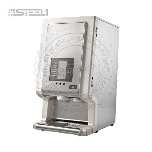 اسپرسو فول اتوماتیک بولرو – Bravilor Bonamat XL 433 ,تجهیزات,تجهیزات کافی شاپ