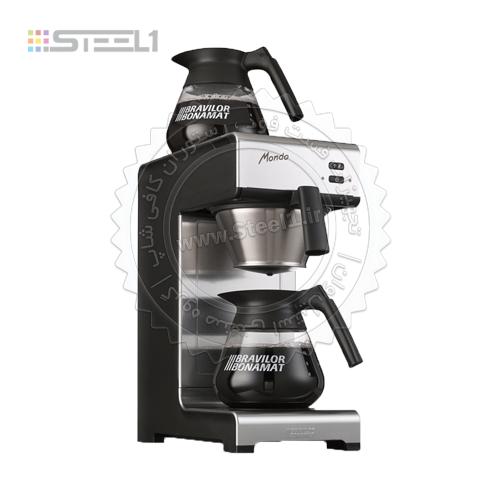 دستگاه فیلتر قهوه براویلور – Bravilor Bonamat Mondo ,تجهیزات,تجهیزات کافی شاپ